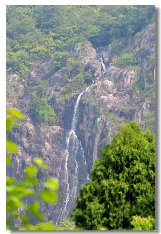 家乡台州风景画