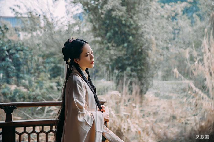 襄阳唐城旅拍
