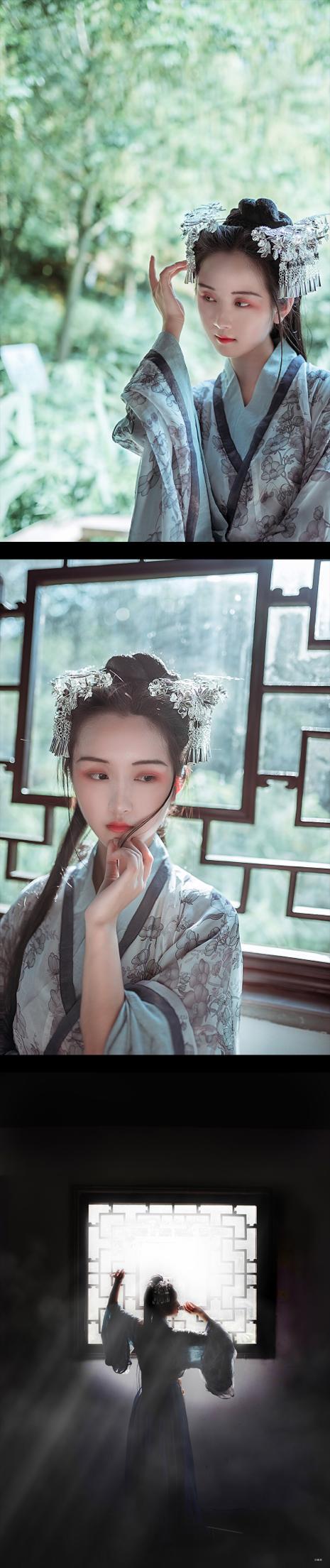 采桑子#重庆约拍#